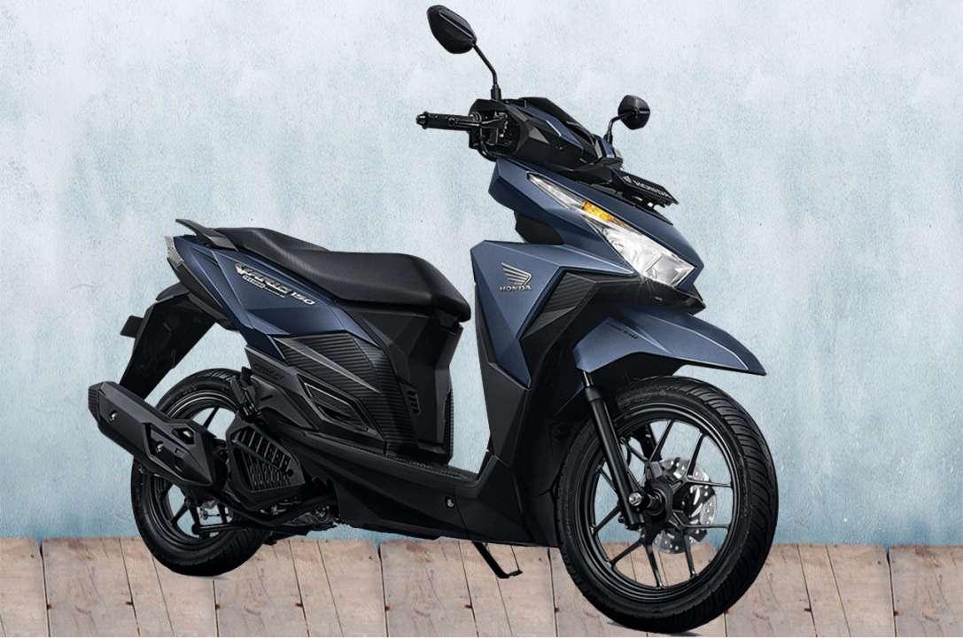 Honda Vario 150 Baru, Dapat Racikan Teknologi PCX?
