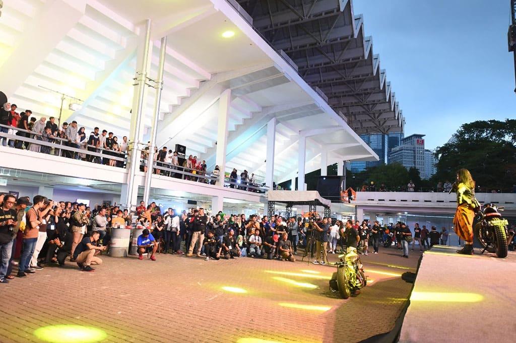 IIMS Motobike Show 2020 Digelar Oktober, Ini Program-Program Unggulannya