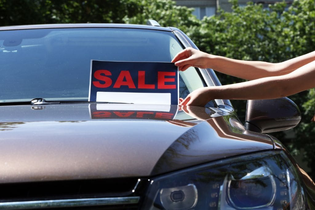 What Should I Know Before Selling My Car?