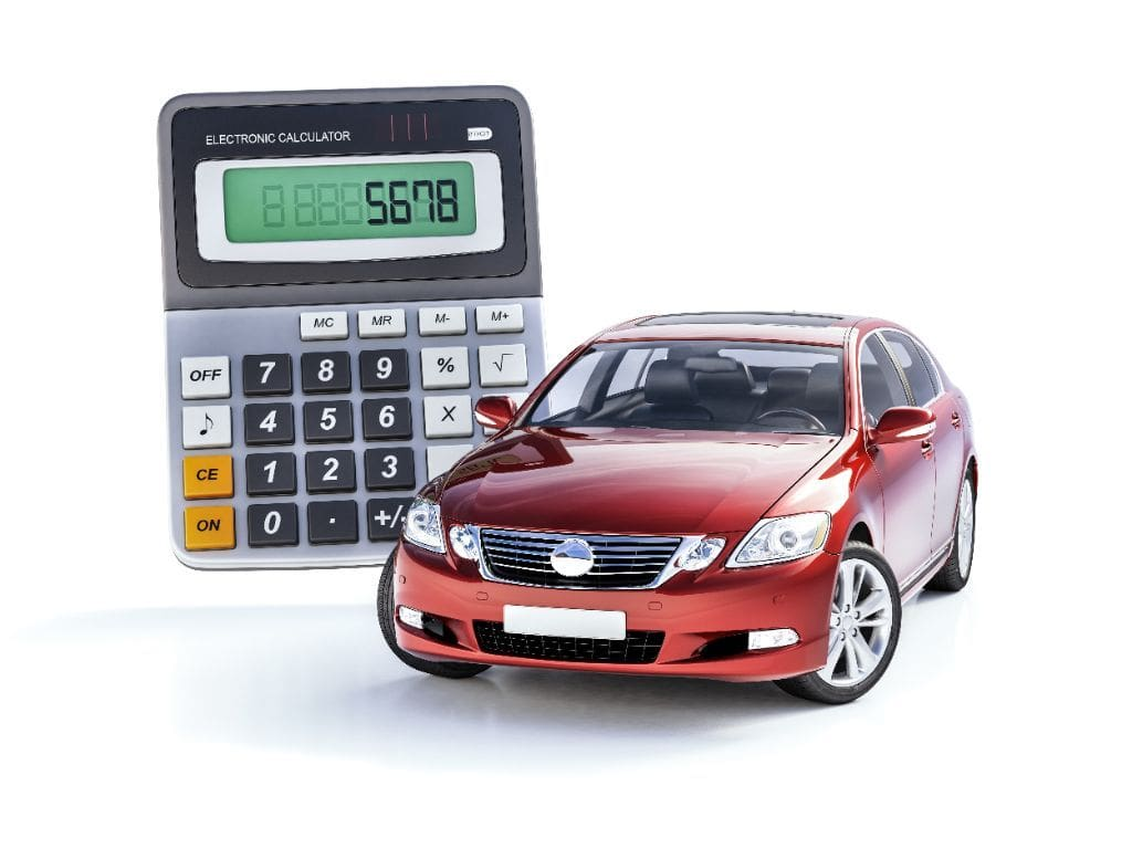 How to Calculate the Value of Your Car