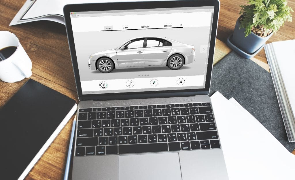 How_to_buy_a_car_online