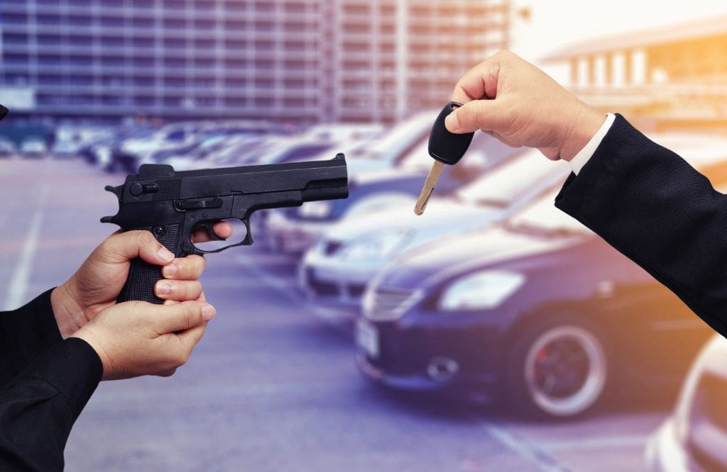 Top Safety Tips for Car Buyers
