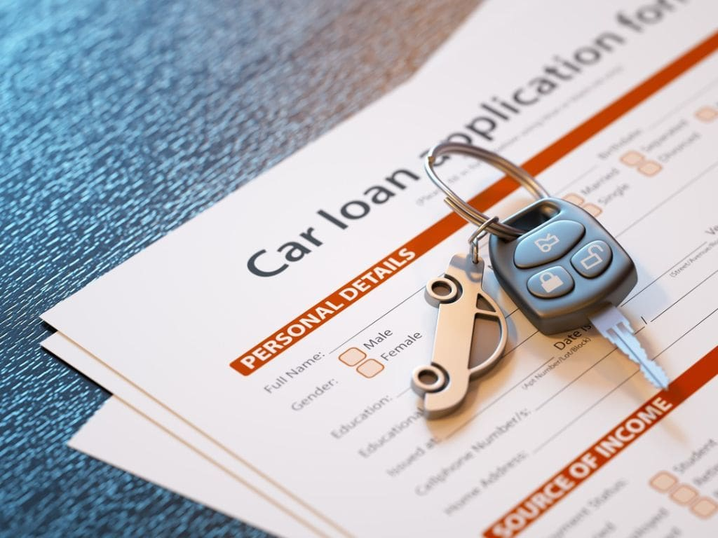 What Is a Secured Car Loan?