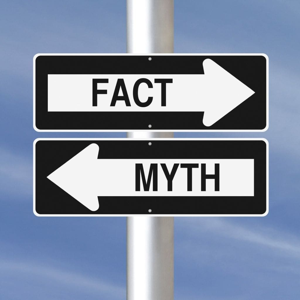 Top 5 Common Myths About Car Insurance