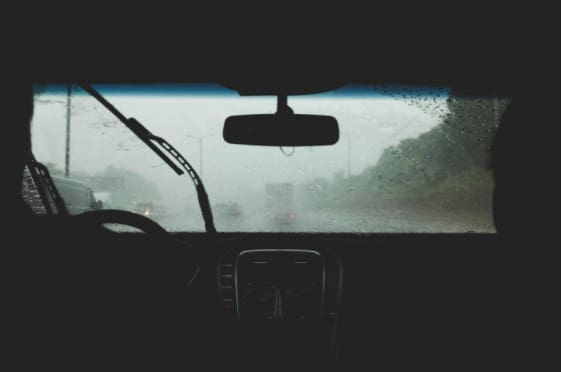 Five Tips to Prepare You on the Road this Rainy Season