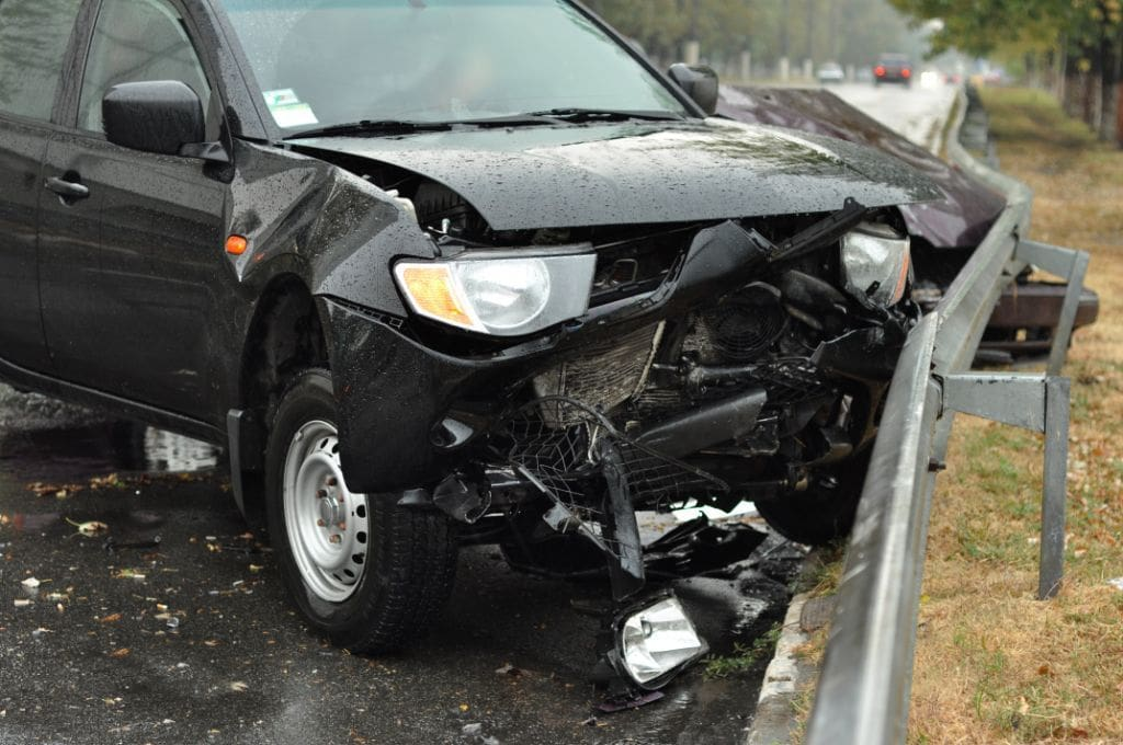 7 Tips on Avoiding Car Accidents