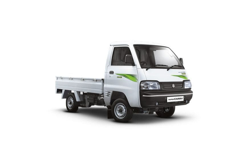2018 Suzuki Super Carry