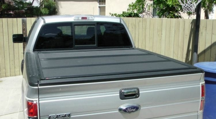 Pickup Trucks 101 How To Choose The Right Truck Bed Cover