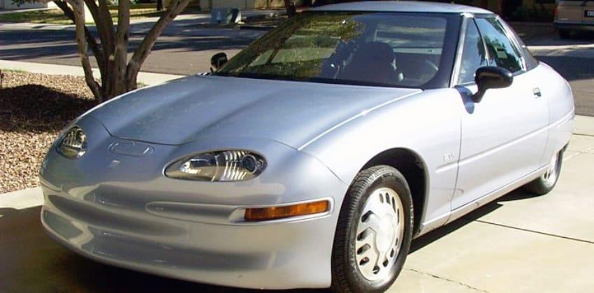 GM Car