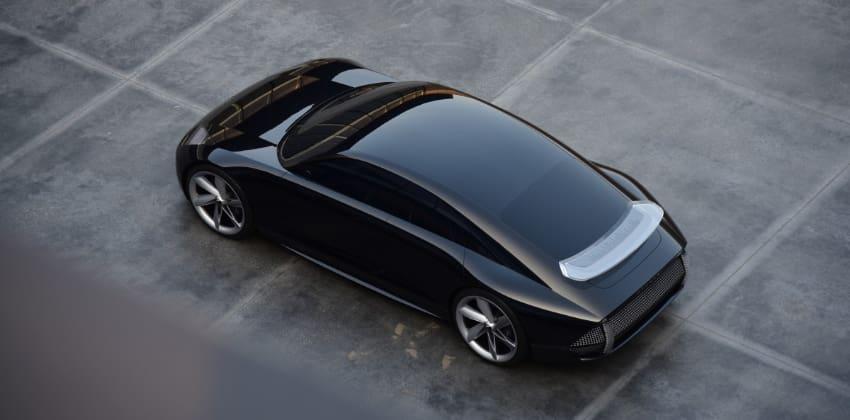 Hyundai Prophecy Concept EV