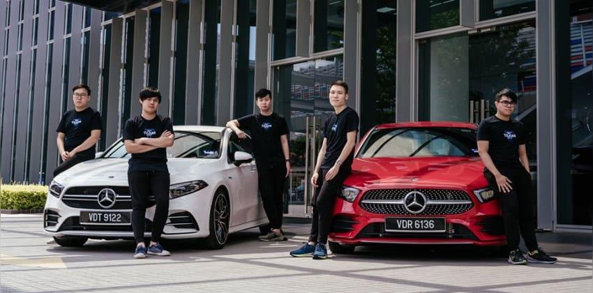 Mercedes-Benz Malaysia