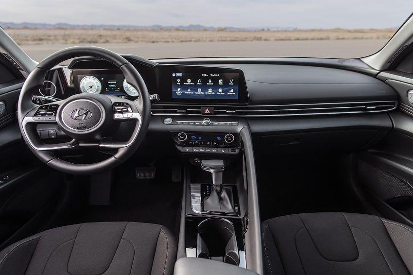 all-new 2021 Hyundai Elantra