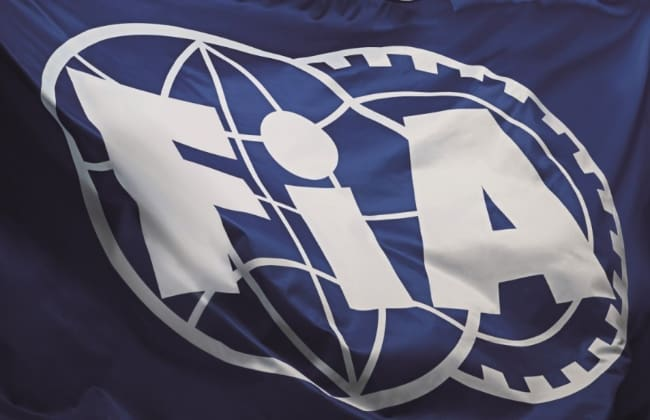 FIA Restructures 2020 Calendar Amid Covid-19 Outbreak