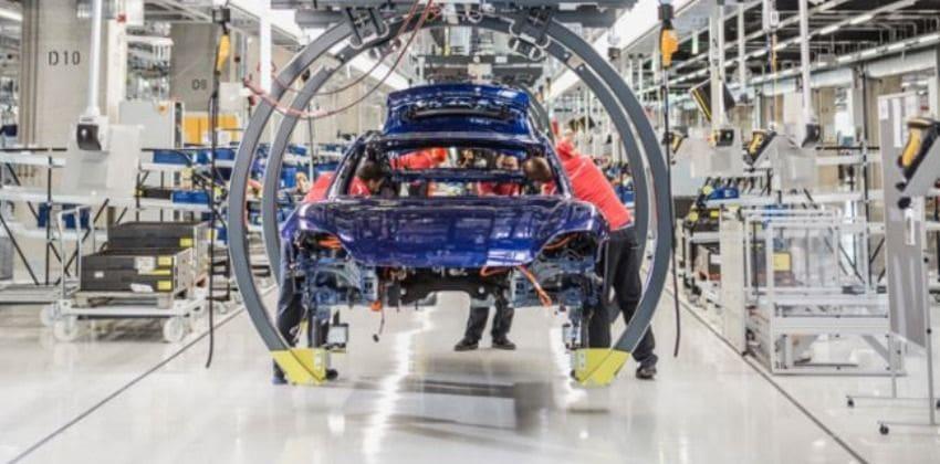 Porsche global