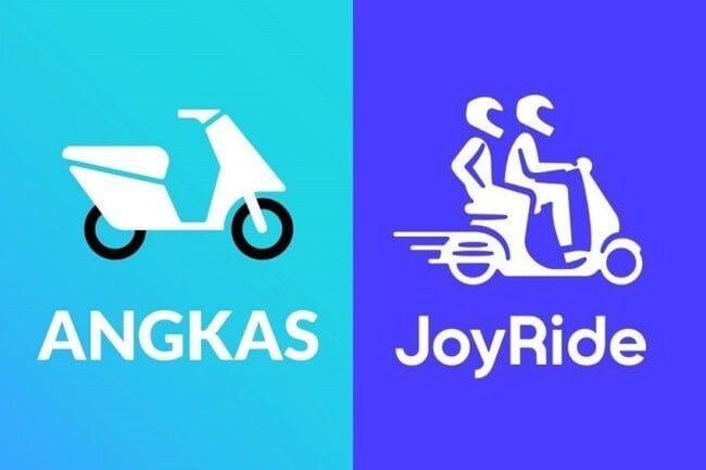 Angkas Joyride Logo