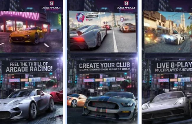 10 Car Game Apps to Entertain You During the Community Quarantine