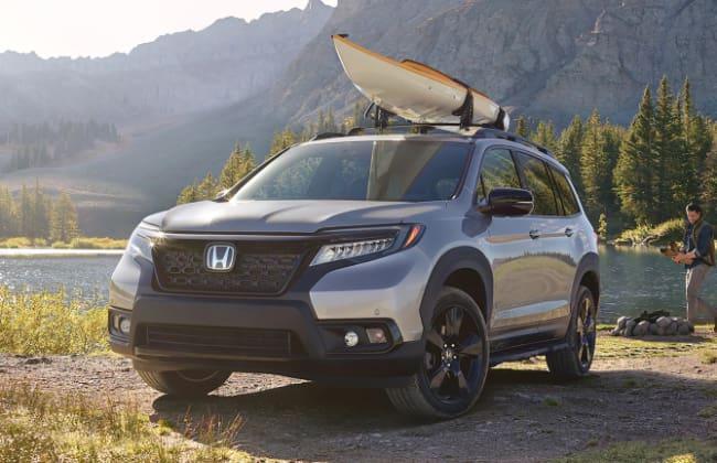 "2020 Honda Odyssey, Passport Hailed as 2020 ""Best Cars for Families"" Awards"