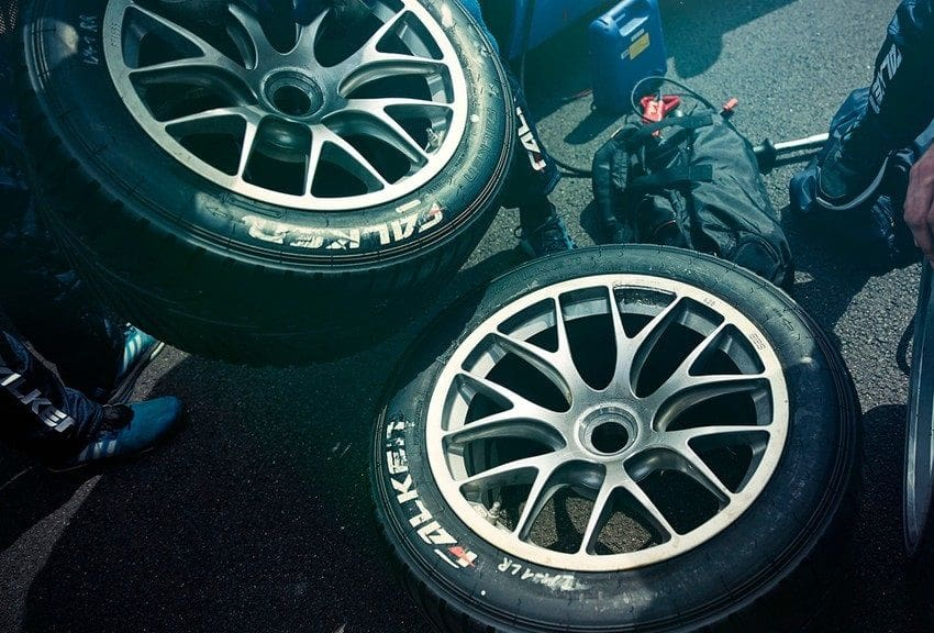 Falken Tires Deals out 6 Important Tire Care Tips for ECQ