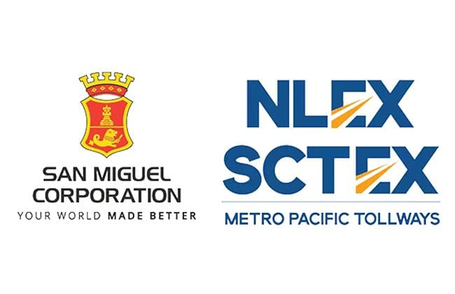 NLEX, SMC Aid Frontliners in Expressways