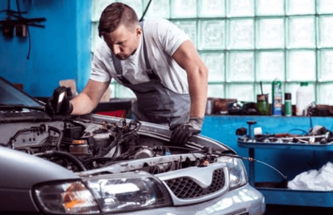 How to Care for Your Car During ECQ