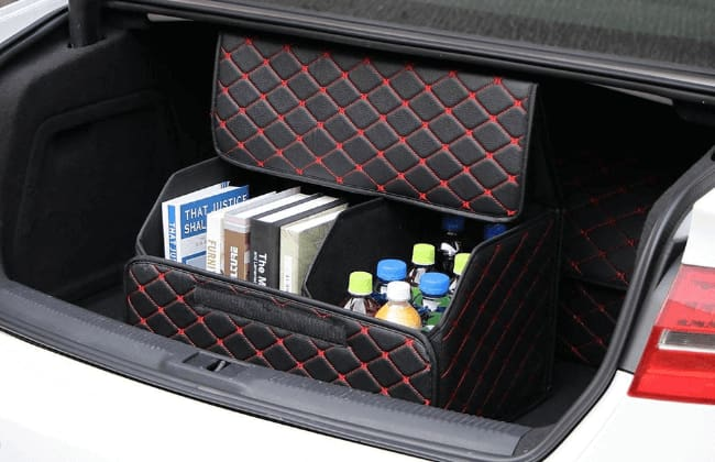 Maximize Your Car's Storage Capacity With These Accessories