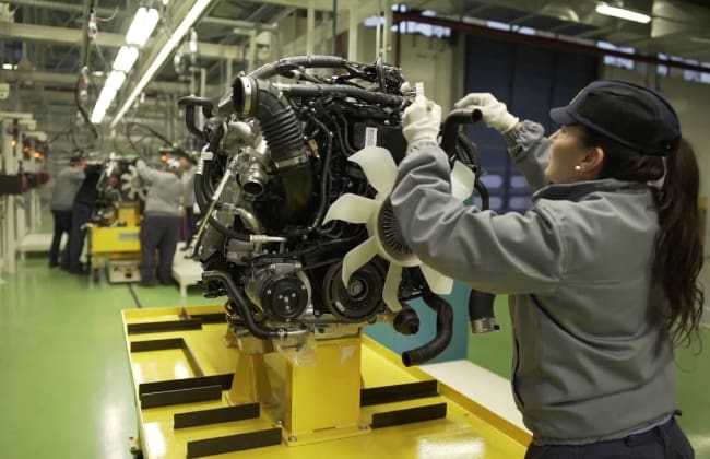 Nissan Slashes Production in Thailand Due to Coronavirus Scare