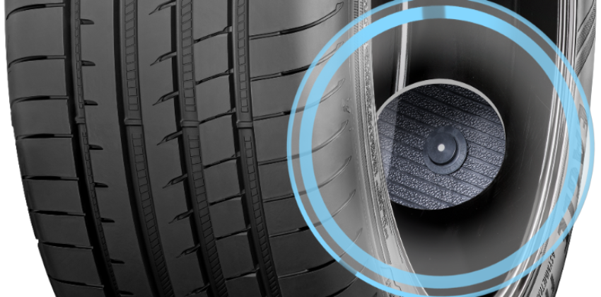 Goodyear's Connected Tires