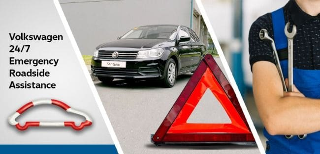 Volkswagen PH Still Offers 24/7 Emergency Roadside Assistance Amid Extended ECQ