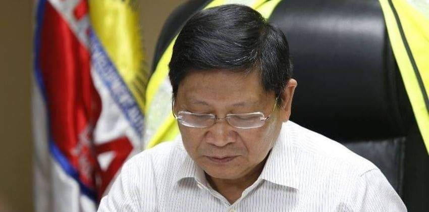 Danny Lim MMDA