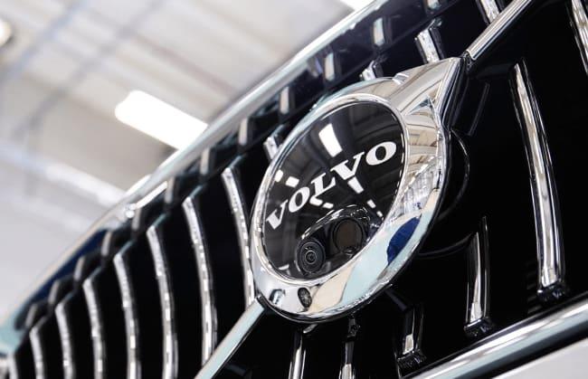 Volvo Reopens Torslanda Plant in Sweden