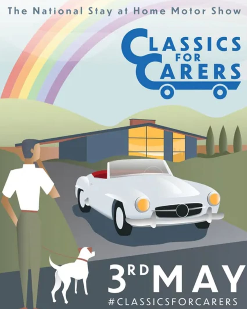 Classic for Carers