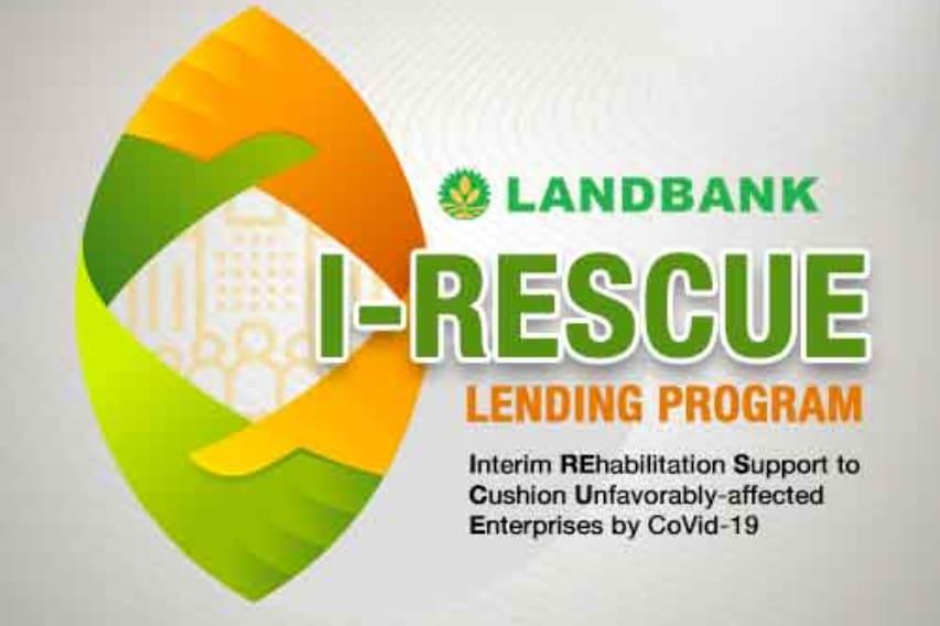 Landbank's I-Rescue Lending Program