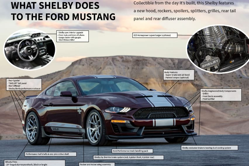 Super Shelby 2020