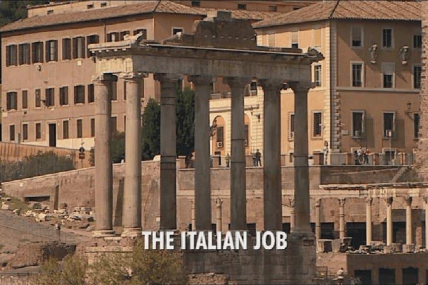 'The Italian Job' virtual movie night with Mini owners