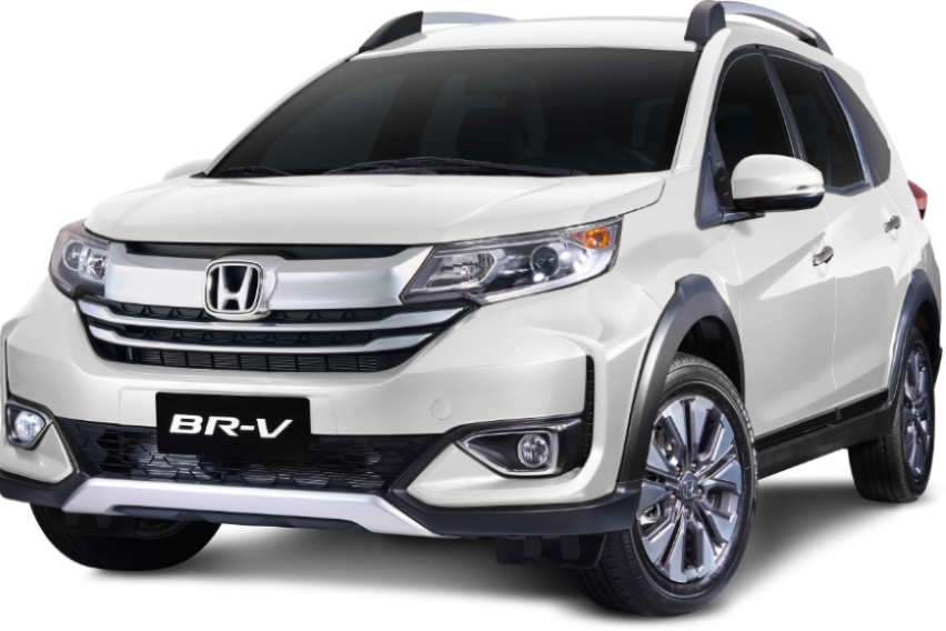 BR-V 1.5 V CVT