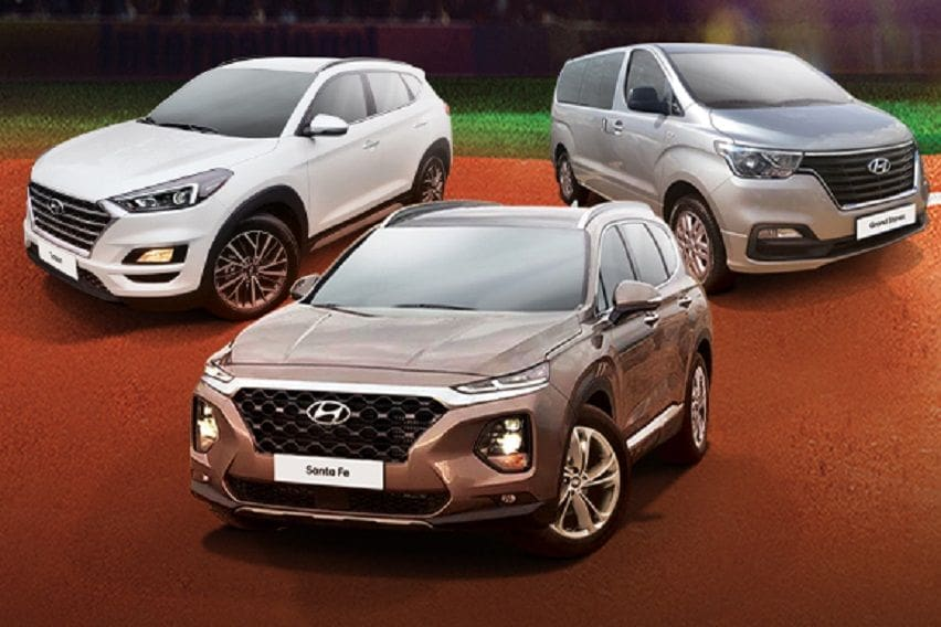 HARI Hyundai