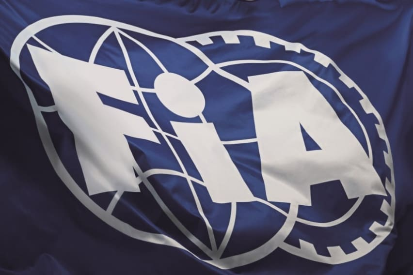 THE FIA AND THE MOTOR SPORT COMMUNITY ARE COMING TOGETHER TO HELP FIGHT COVID-19