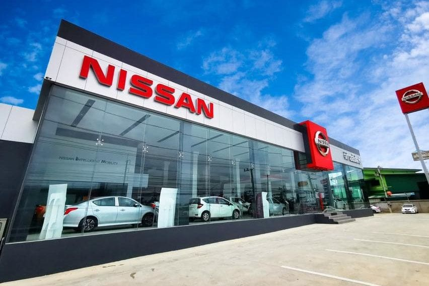 Nissan tackles COVID-19 challenges from different fronts