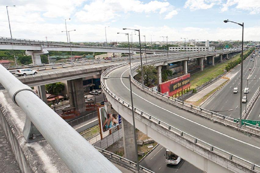 SMC resumes work on Skyway extension, devises new traffic scheme