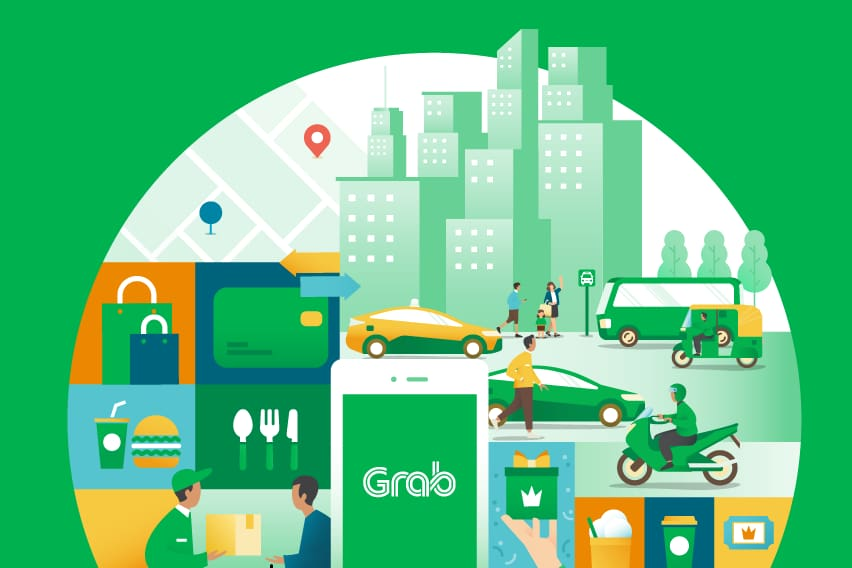 Grab PH launches GrabProtect as ride-hailing services resume