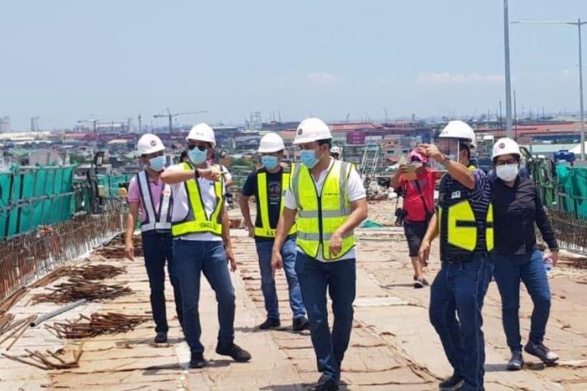 Following 2-month delay, NLEX C3-R10 Link to be finally completed mid-June