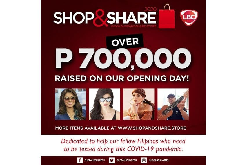 shop n share ph