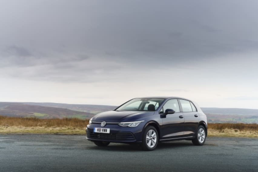 Volkswagen Golf now comes with 1-liter petrol engine
