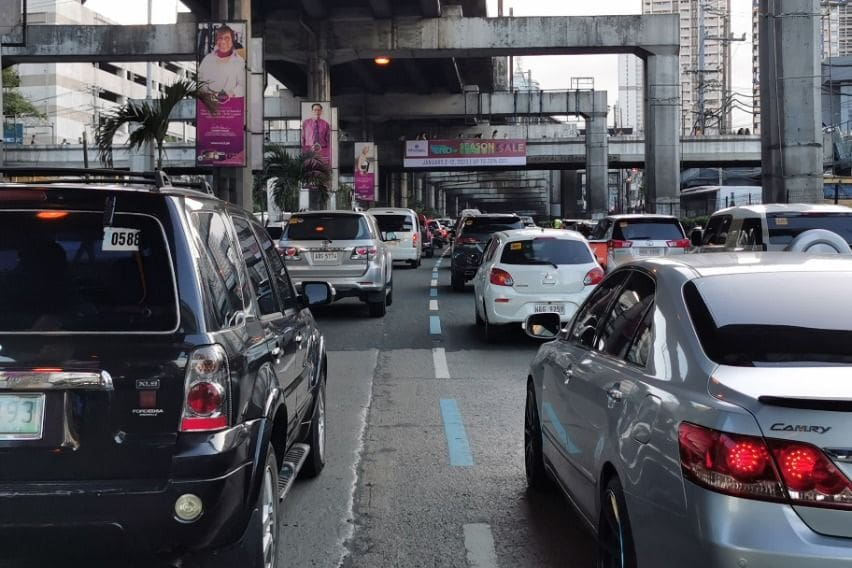 PH automaker group sales fall 63% in March