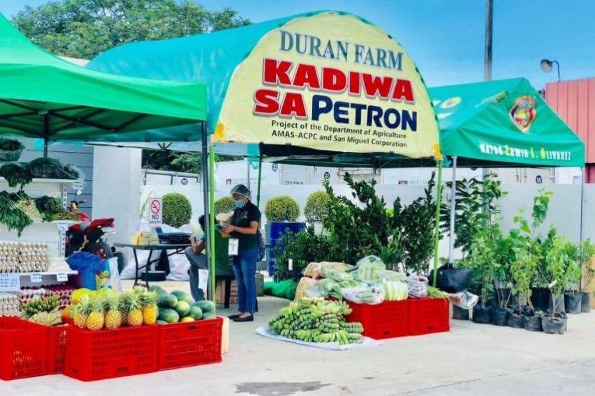 petron Kadiwa