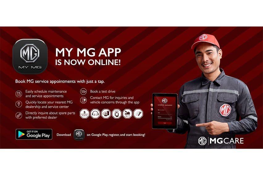 Mg online