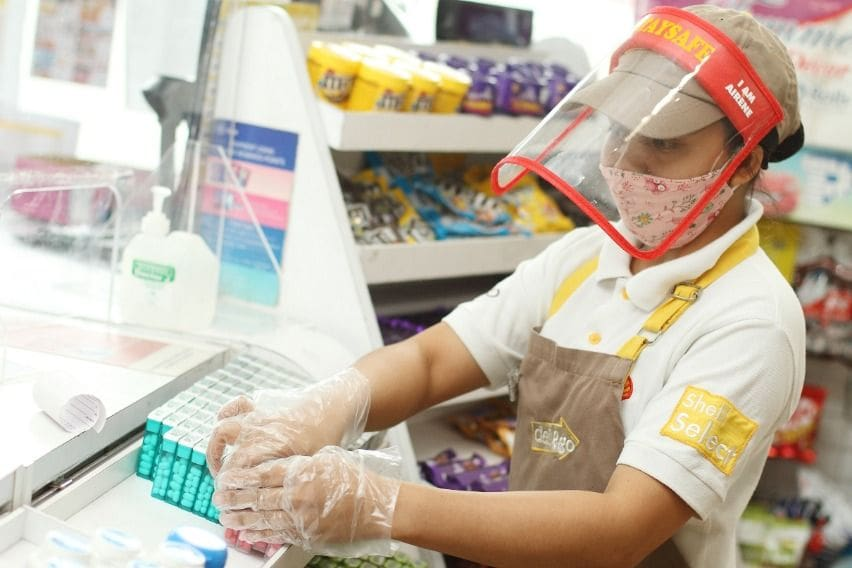 Shell Philippines bounces back by giving back