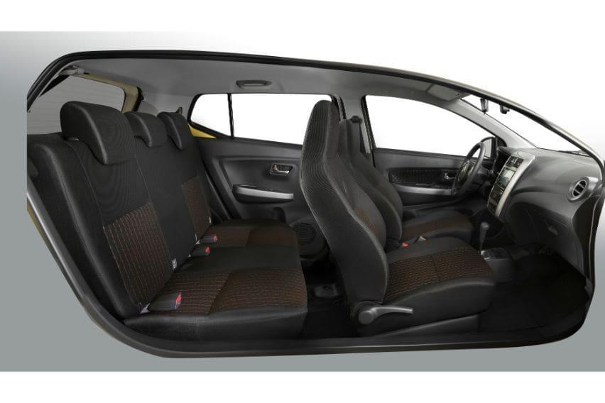 All-new Toyota Wigo