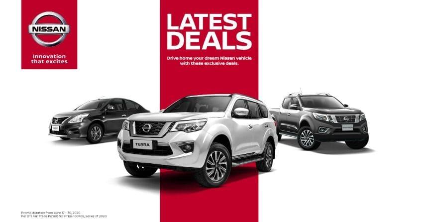 Nissan June