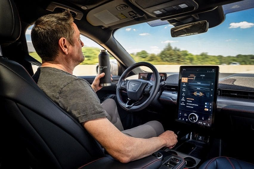 Ford Co-Pilot360 will soon allow hands-free driving